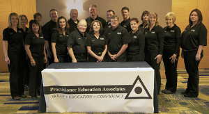 Practitioner Education Associates, LLC